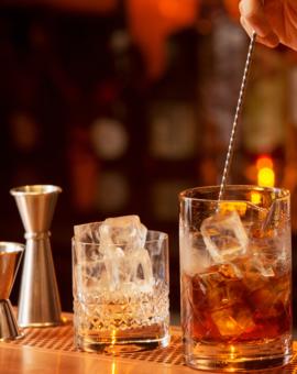 Bar Sector