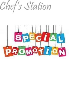 Promotion Item