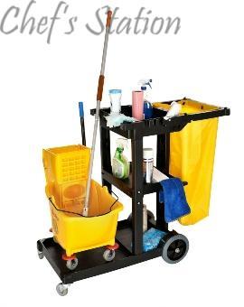 Cart & Trolley