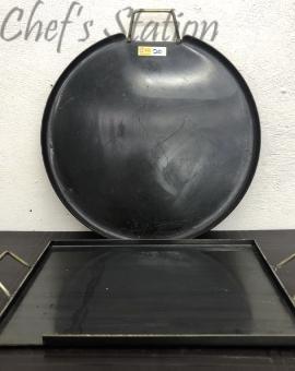 Hot Plate Pan