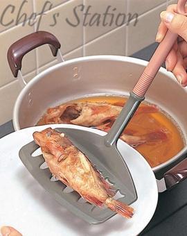 Fish Fillet Turner
